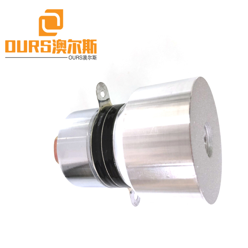 28K40K60K 120W P8 Multi- Frequency High Power Ultrasonic Transducer Cleaner For Cleaning Industrial Components