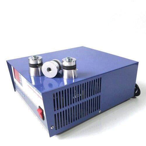 20KHz/900W High Quality Ultrasonic Generator Drive Power Supply For Ultrasonic Cleaning Machine