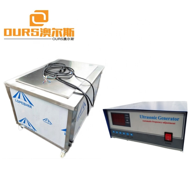 ultrasonic water vibration cleaning machine 1000w  1000Watt Machinery and medicine Ultrasonic vibration cleaning machine