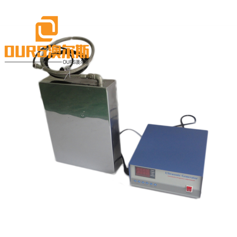 50KHZ High Frequency 1000W Portable Ultrasonic Cleaner Vibration Board For Cleaning Machine