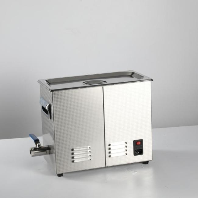 3L Ultrasonic Cleaner for Hospital Medical Instrument Cleaning