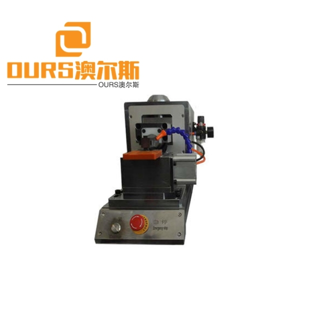 20KHZ Ultrasonic Metal Welding Equipment For Automobile Industry