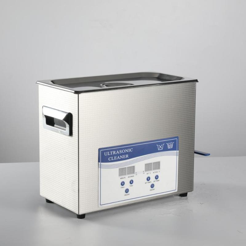 10 liter ultrasonic cleaner module with Basket