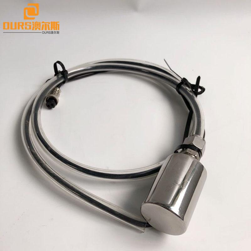 28k 100w Magnetostrictive Ultrasonic Cleaning Transducer Removable Sonic Algae for ultrasonic algae