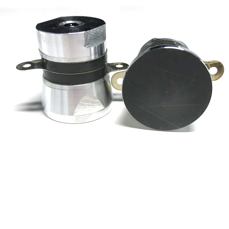 200KHz ultrasonic piezoelectric transducer for industry ultrasonic parts cleaning transducer