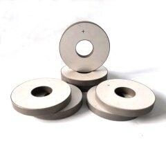 15KHZ/20KHZ 50mm Piezoelectric Material Ultrasonic Ceramic Used For Making Welding Sensor/Converter
