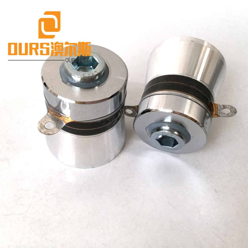 Best Price160KHZ 60W P4 High Frequency Ultrasonic Vibration Sensors For Ultrasonic Transducer Plate