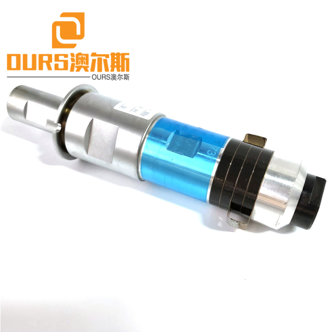 1500W 20KHZ High stability Ultrasonic Vibrating Oscillator with Booster