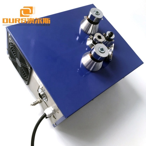 300W Hot Sell Digital Ultrasonic Power Supply Generator Used In Ultrasonic Vegetable And Dishwasher