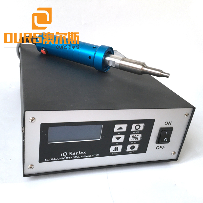 10 Types Welding Heads Portable Ultrasonic Spot Welding For 35Khz Multi Riveting Horn Of Auto Parts