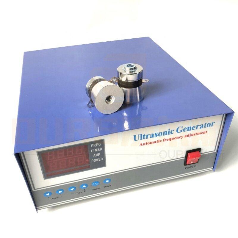 300Watt Low Power Transducer Ultrasonic Driving Generator 40K Cleaning Ultrasonic Circuit Generator Pulse Wave Ultrasound Power