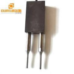 2000W 20kHz  Ultrasonic Welding Generator And Transducer For Flowerpot Label Welding
