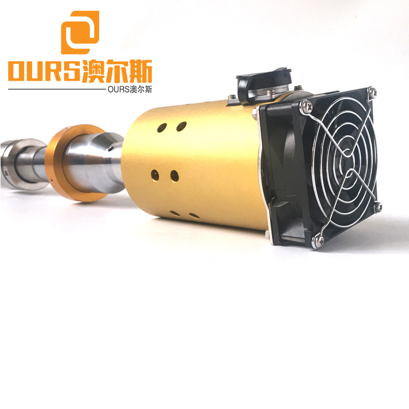 2000W 20KHZ Competitive Cost Of Ultrasonic Extraction Equipment