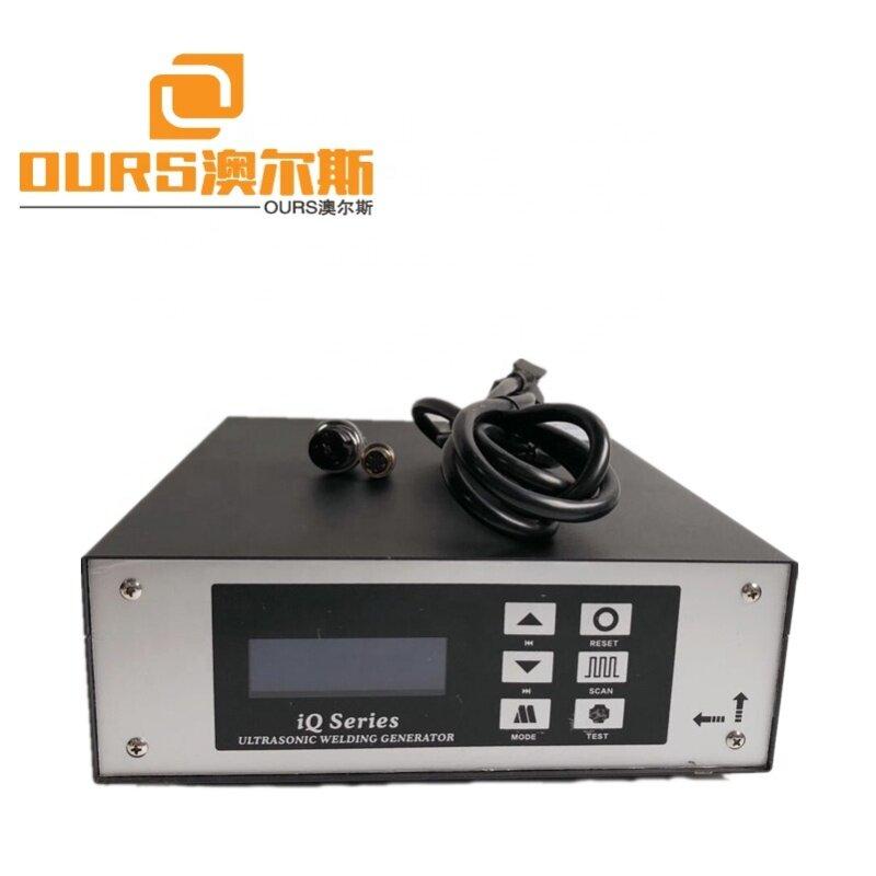 1200W Digital Ultrasonic 28khz Frequency Generator to build ultrasonic welding