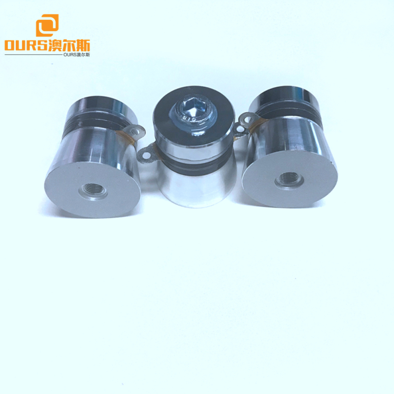 60w 40khz ultrasonic transducer for cleaning
