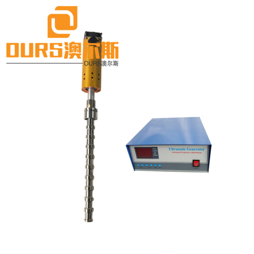 2000W Ultrasonic Extraction Use For Medical Industry And Food Industry