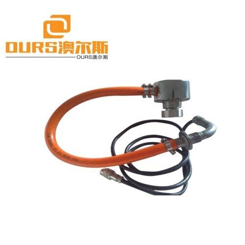 100W/33khz Ultrasonic vibration transducer ultrasonic sieve cleaning system including generator