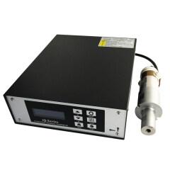 Welder Ultrasonic Generators 20khz 15khz for  Bottle cap bra shoulder belt ultrasonic welding machine with ultrasonic generator