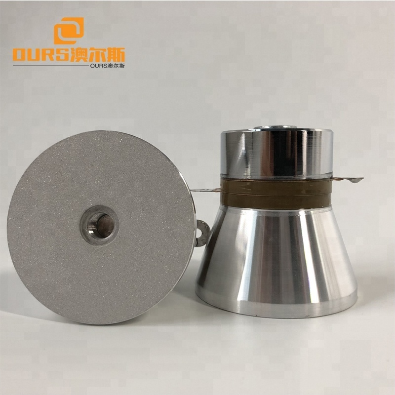 33K60W ULTRASONIC TRANSDUCER FOR CLEANING CLEANER MACHINE WITH ULTRASONIC GENERATOR