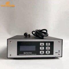 1200W 28KHZ digital ultrasonic welding generator for plastic welding