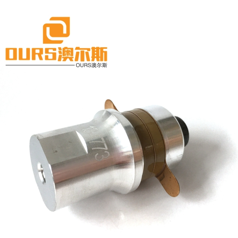 High Frequency 28khz 100W Ultrasonic Sewing And Welding Ultrasonic Vibrating Oscillator For Ultrasonic Machine
