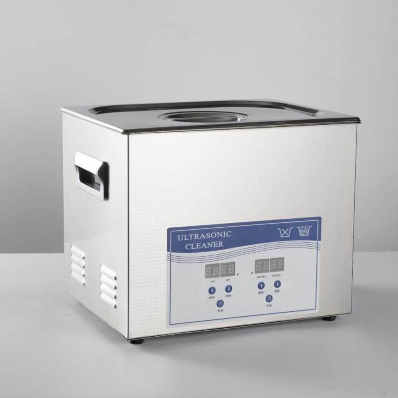 LCD Display Digital 6 liter Ultrasonic Parts Cleaner