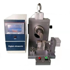 Ultrasonic Metal Battery Spot Welder Machine for Pouch Cell and Supercapacitor 4200W Max Power Metal Welder