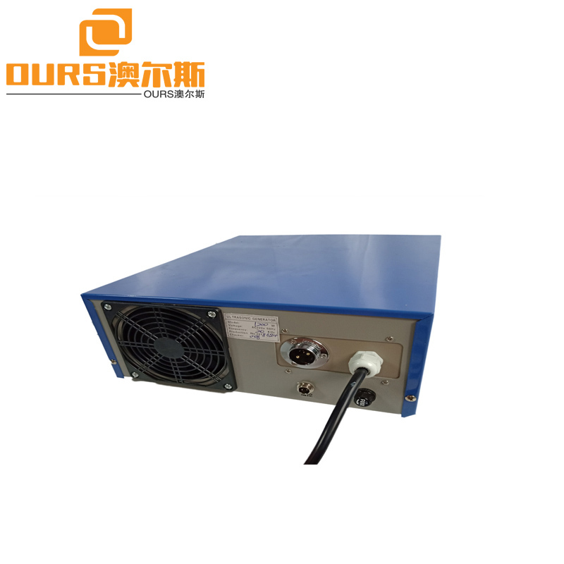 Wholesale ultrasonic  Generator 20KHz-40khz 3000w for cleaner