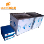Factory Supply 2400W 28KHZ Sonic Tank Industrial Heated Digital Ultrasonic Parts Washer