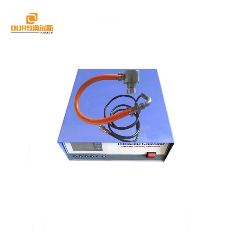 100W/35KHz Ultrasonic vibration transducer for ultrasonic vibration sieve system