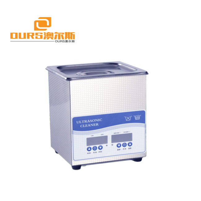 40KHZ Dental Ultrasonic cleaner FREE basket high quality cleaning Auto parts