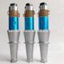 2000W 20khz ultrasonic welding plastic transducer for plastic welding