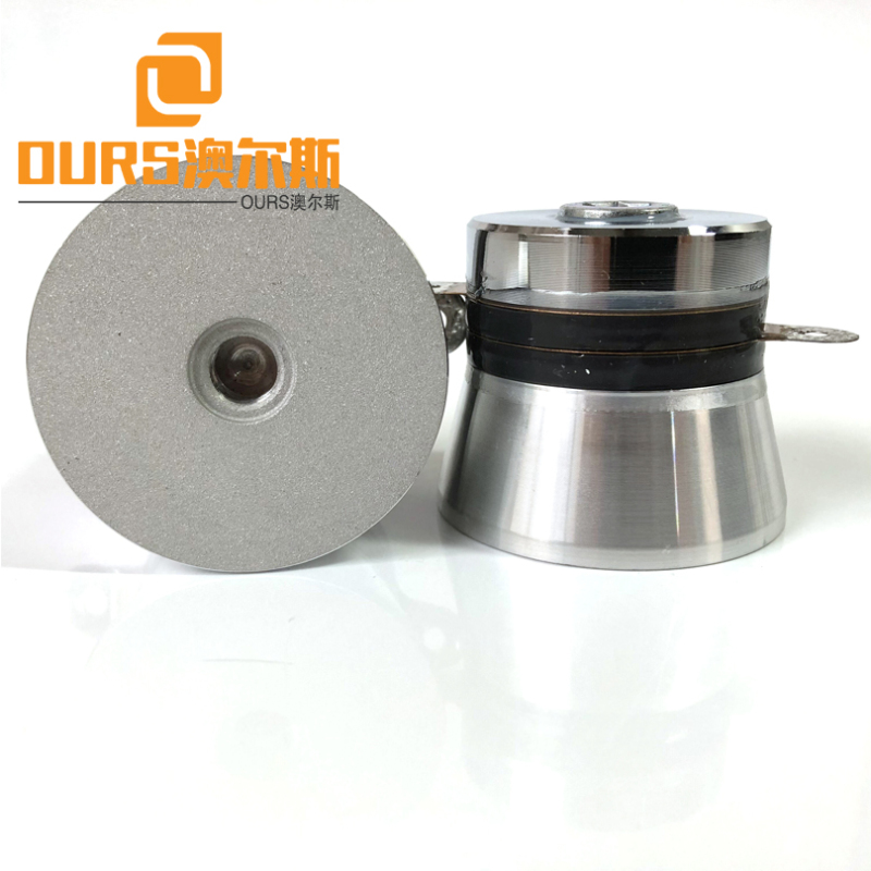 PZT4 40KHZ High Power Ultrasonic Cleaning Oscillator For Cleaning Circuit Board