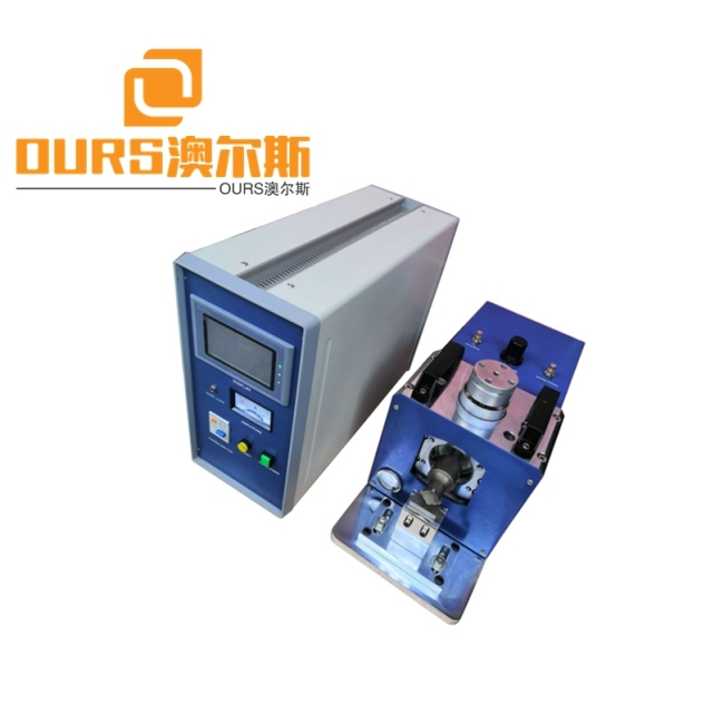 20KHZ High Power Ultrasonic Metal Welding Machine For Welded Ni-MH Battery