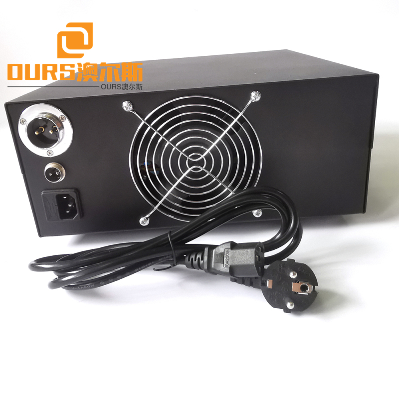 20khz Ultrasonic Plastic Welding Machine For Cars Electric Appliances Packaging And Plastic Parts 2000w 220v