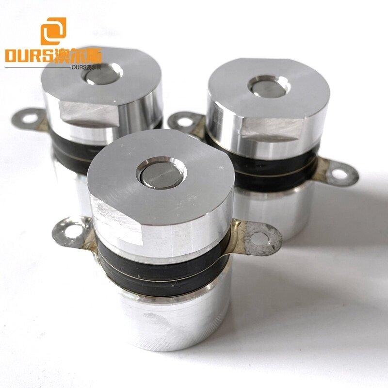 Factory Sale 54K 35W Ultrasonic Piezo Cleaning Transducer Vibrator Used In Hospital laboratory Equipment Dentures Washing