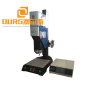 1000w 1800w 2000w 15KHZ /20khz china  supplier ultrasonic face-mask ear loop welding making machine