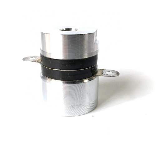 High Frequency 54K Piezoelectric Ultrasonic Transducer Industry Ultrasonic Cleaner Transducer 35W As Water Cleaning Bath Module