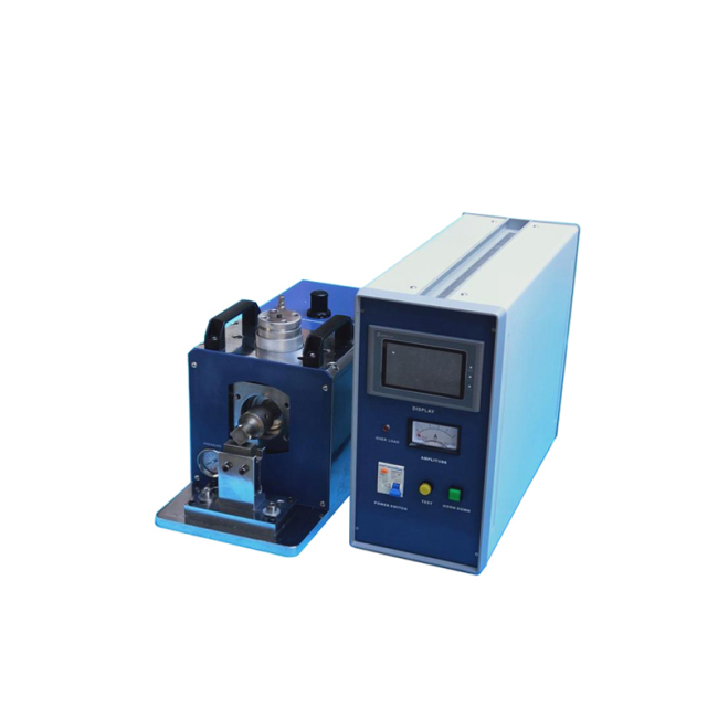 4200W Big Power Ultrasonic Metal Welding Equipment Metal Welder Used For Welding Cutting Copper Tube And Aluminum Cable
