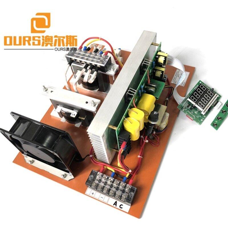 Industry Cleaning Radiator Power Ultrasonic Wave Generator PCB 1800Watt Ultrasonic Cleaner Power Source/Electronic Board