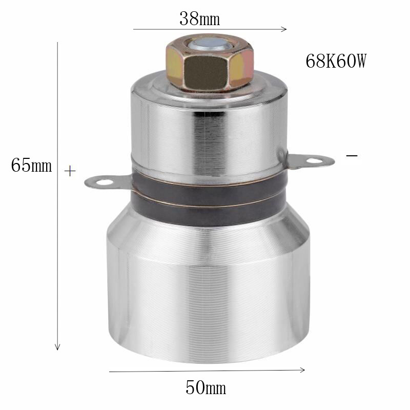 60w 40khz low price ultrasonic transducer for cleaner