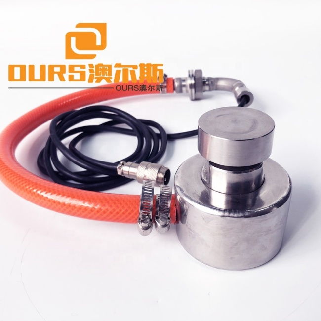 ultrasonic vibration transducer in industry machine 33khz 300W for ultrasonic scaler vibration