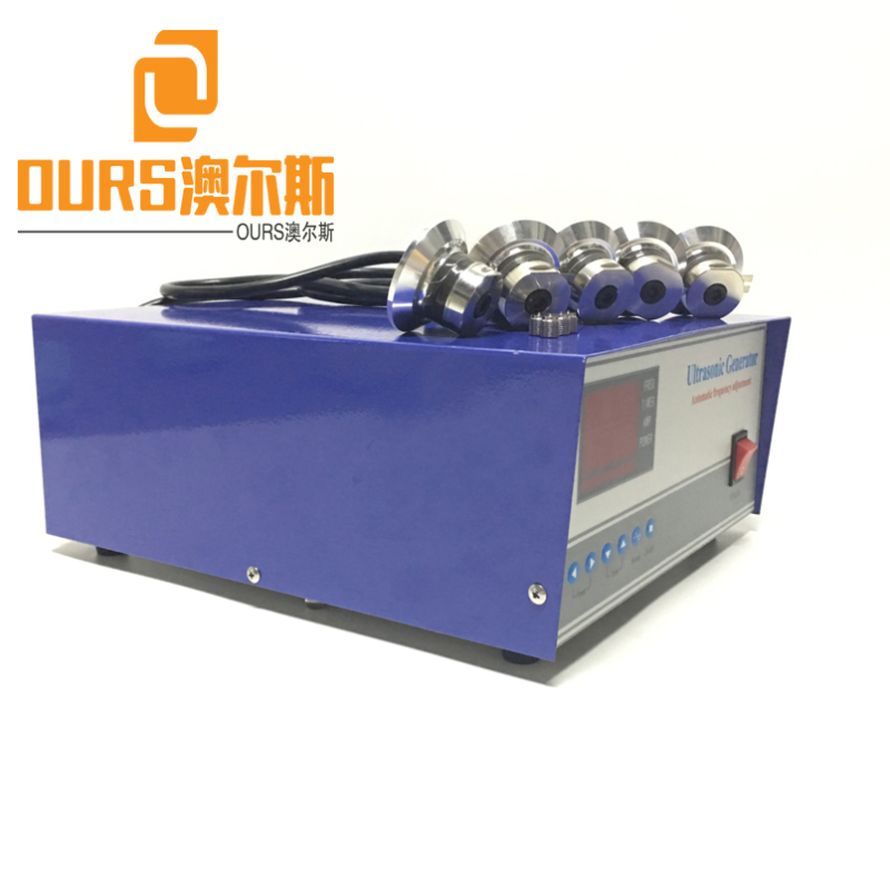 28KHZ 1000W Factory Directly Sales Ultrasonic Sound  Generator For Ultrasonic Dishwasher Cleaning