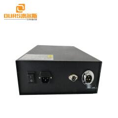 2600W 15KHZ Power Adjusting Digital Ultrasonic Generator for welding,polishing,Grinding,cutting