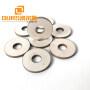 Factory Made 35X15X5mm Piezo Ceramic Ring For 28KHz/40KHz Ultrasonic Vibration Sensor Transducer Parts