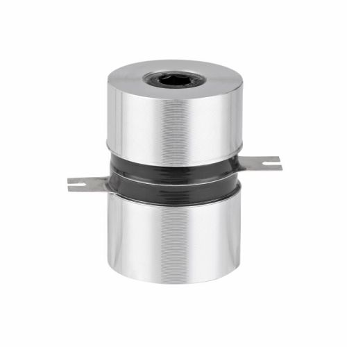 135khz/50w submersible underwater ultrasonic cleaning transducer for plating components cleaning