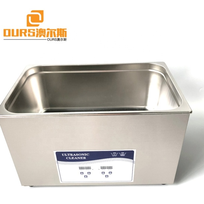 Surgical Instrument Ultrasonic Washing Machine Of Surgical Medical Tools Ultrasonic Cleaning Sterilizing 600W