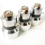 33/80/135khz/40W Multi Frequency Ultrasonic cleaning  transducer High Mechanical Quality Piezo Electric Transducer Price