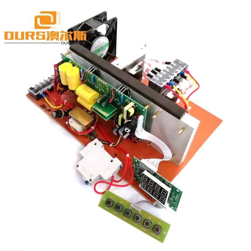 1200W 40KHz Ultrasonic Washing Generator PCB Circuit Board Ultrasonic Circuit Board in Different Type