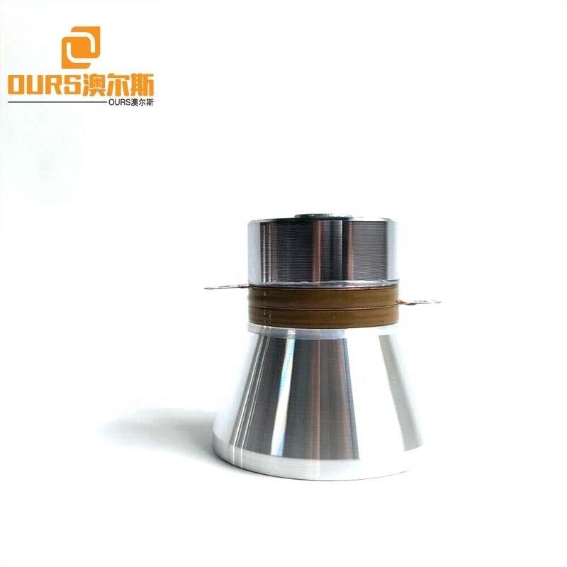 Finely Processed 100W Ultrasonic piezoceramic Transducer Cleaner Ultrasonic Transducer 28Khz